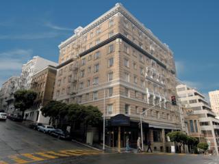 SAN FRANSISCO CA - San Francisco vacation rentals
