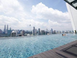 Best KL City View Studio at Regalia Residence - Kuala Lumpur vacation rentals
