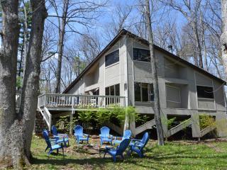 Blue Moon - Swanton vacation rentals