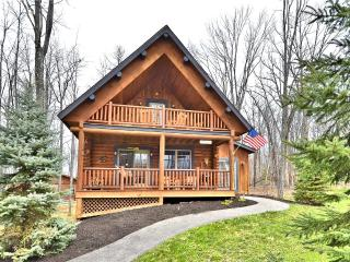 The Mountain Airy - McHenry vacation rentals