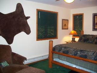 Bear Springs - Oakland vacation rentals