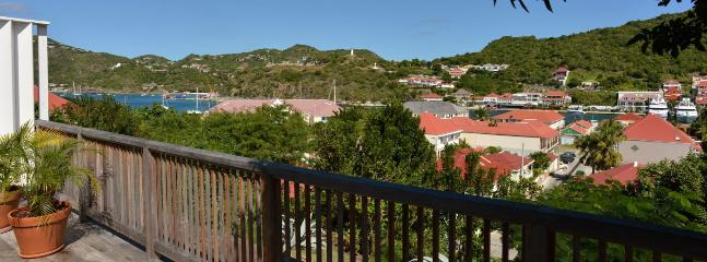 SPECIAL OFFER: St. Barths Villa 111 Situated In A Quiet Location Away From The Noise Of The City. - Gustavia vacation rentals