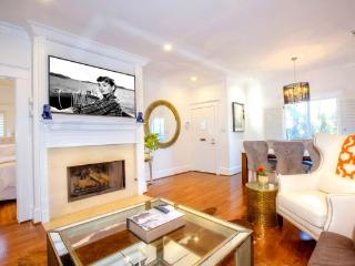 CR100iLosAngeles - West Hollywood Pool House - West Hollywood vacation rentals