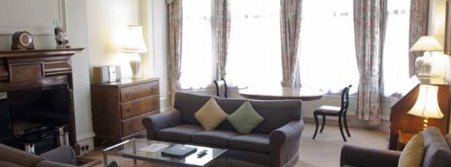 Kensington  - 3 Bedroom 3 Bathroom (142) - Image 1 - London - rentals