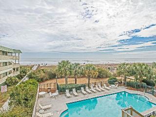 Ocean Boulevard Villas 208 - Isle of Palms vacation rentals