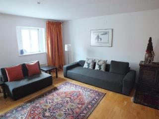 Vacation Apartment in Rattenberg (Austria) - spacious, bright, elegant, medieval pedestrian town (#… - Innsbruck vacation rentals