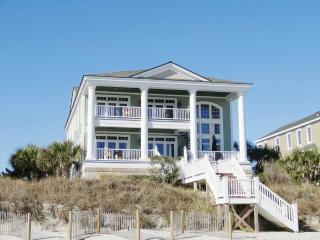 Ocean Pointe - Oceant Front - Litchfield Beach vacation rentals