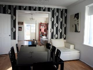Wonderful Central Apartment - Reykjavik vacation rentals