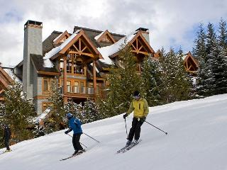 Cedar Creek C | Whistler Platinum | Ski-In/Ski-Out, Fireplace, Hot Tub - Whistler vacation rentals