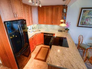 Great, Renovated 2 Bedroom Maui Vista Ocean View! 96895 - Kihei vacation rentals