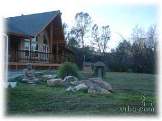 Yosemite Executive Luxury Mountain Ranch - Yosemite National Park vacation rentals