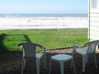Green Onion Cottage-Cozy, Ocean Front Cottage Perfect for a Romantic Retreat - Oregon Coast vacation rentals