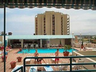 Beach Quarters - Virginia Beach vacation rentals