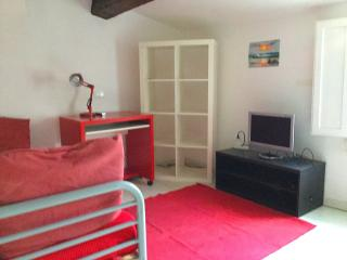 Attic room in the heart of Urbino - Frontino vacation rentals