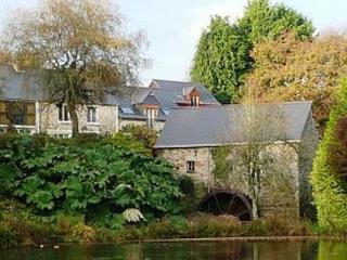 Moulin le Ponto - Le Sourn - Brittany - Pontivy vacation rentals
