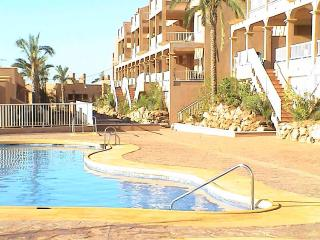 Book A Place In The Sun 2 Bed-roomed Apartment - Carboneras vacation rentals
