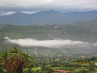 Country style house on 1 hectare in the mountains - Ecuador vacation rentals