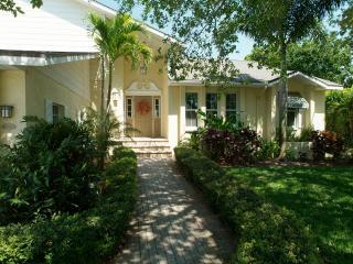 Bradenton Florida home - Bradenton vacation rentals
