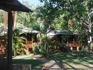 Now Latitude 8 lodge has 2 cabinas for rent! - Playa Zancudo vacation rentals