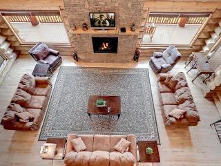 Timber Wolf Lodge - Gatlinburg vacation rentals