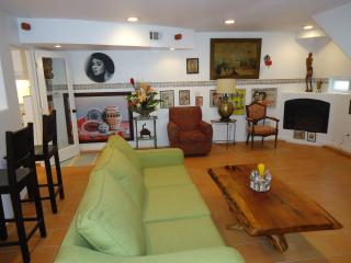 Close to Malibu Two bedroom Early california House - Los Angeles County vacation rentals