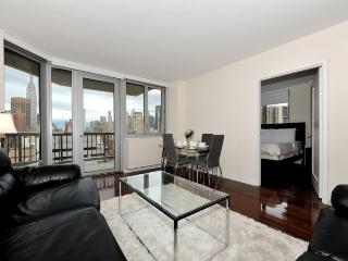 2 bed 2 bath near the Water #8792 - New York City vacation rentals