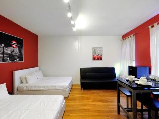 Quaint Upper East Manhattan Studio #7785 - New York City vacation rentals