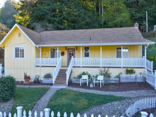 Luxury Cottage In Sonoma Wine Country - Near Coast - Sebastopol vacation rentals