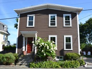 Beautifully Renovated Antique Home - Marblehead vacation rentals
