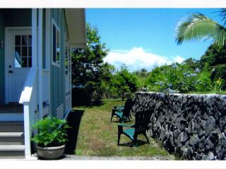 The Artist House, sleep to the sound of the waves - Laupahoehoe vacation rentals