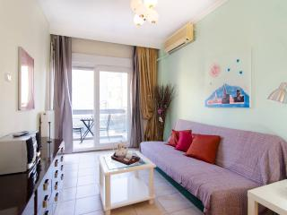 Fully Furnished Apartment Near City Center wifi - Macedonia Region vacation rentals