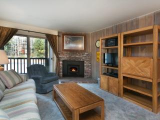 Chamonix 55 - Mammoth Condo - Walk to Lift - Mammoth Lakes vacation rentals