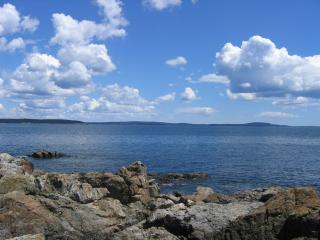 Rising Sun Cottage - Bar Harbor vacation rentals