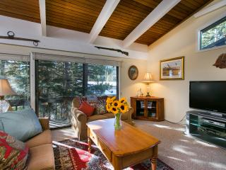 Mammoth West 123 - Mammoth Condo Near Canyon Lift - High Sierra vacation rentals