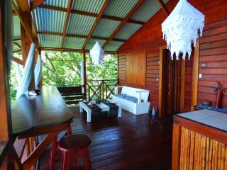 Jungle Hill Eco-House - Isla Bastimentos vacation rentals