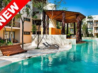 NEW Luxurious 3 Bed Penthouse Rooftop + Jacuzzi - Tulum vacation rentals