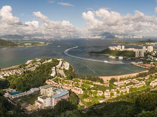 Full seaview 2 bedroom flat - Hong Kong vacation rentals