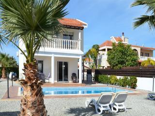 VILLA LILIA 1397 CORAL BAY - Paphos vacation rentals
