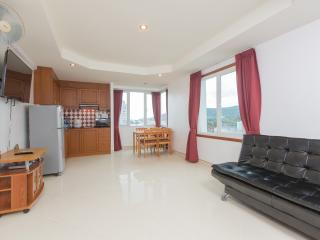 (F7187) Apartment 1 bedroom with Sea View and kitc - Patong vacation rentals