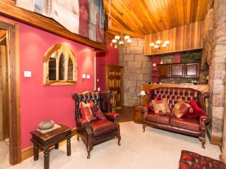 The castle Snug - Edinburgh vacation rentals