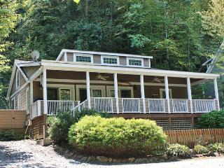 Angler's Retreat - Sylva vacation rentals