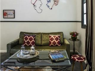 Luxury & Design in Neve Tzedek - Tel Aviv vacation rentals