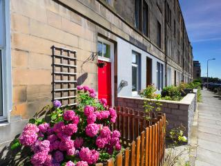 2 Bedroom Apartment (Ground Floor) - Edinburgh vacation rentals