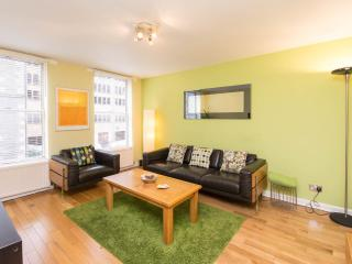 Chic Apartment in the Heart of Edinburgh Old Town - Edinburgh & Lothians vacation rentals