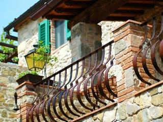 Exquisite Privacy in Prime Chianti - Siena vacation rentals