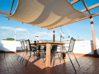 Charming Villa With Spectacular Ocean Views - El Masnou vacation rentals
