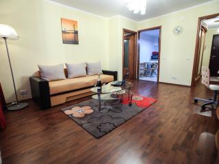 Grand Accommodation - Panoramic Apartment - Buftea vacation rentals