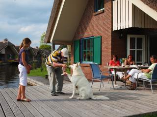 Holidayhome Gaarde - Wanneperveen vacation rentals