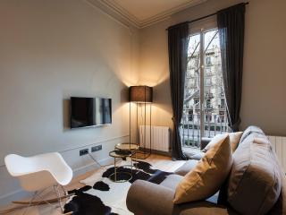 2162 - Gran Via Luxury - Barcelona vacation rentals