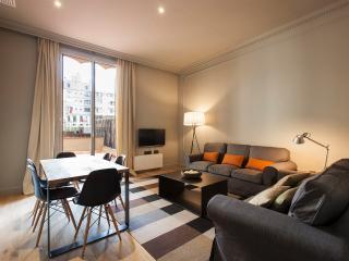 2163 - Gran Via Luxury - Barcelona vacation rentals